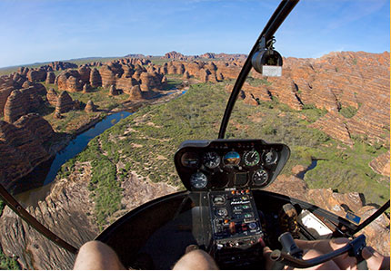 Your First Job as a Helicopter Pilot – perhaps at HeliSpirit